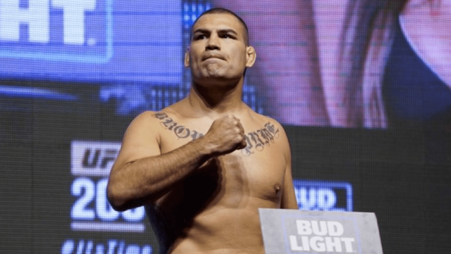 Cain Velasquez In Talks With WWE Among Other Promotions, Wants Match With Brock Lesnar