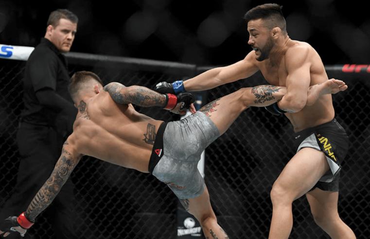 UFC 235 Performance Bonuses