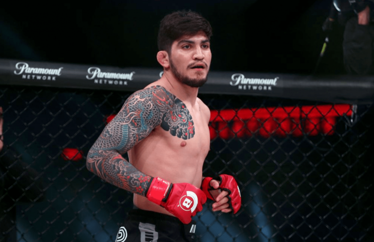 Dillon Danis Reportedly Punched At A Nightclub