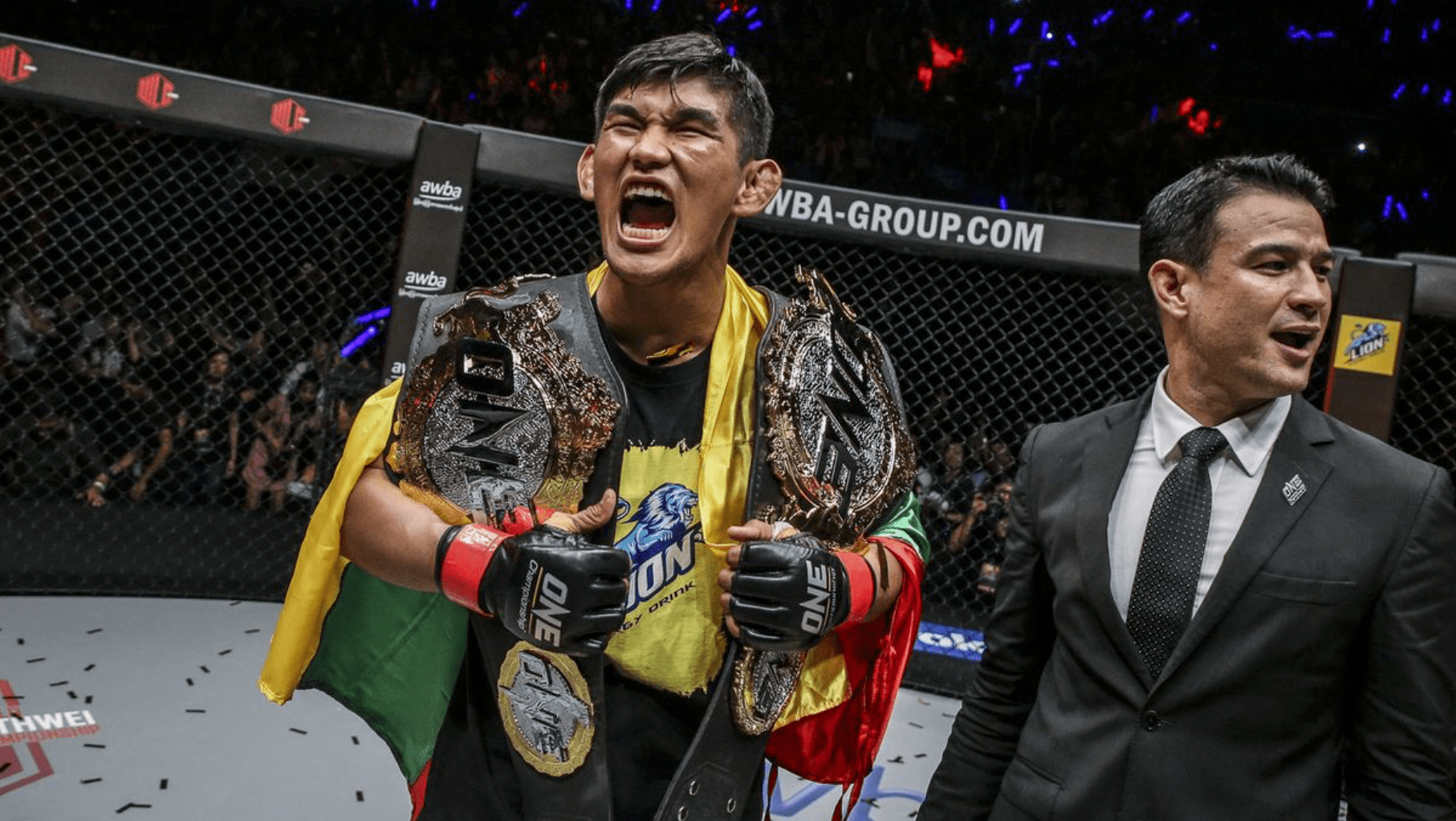 ONE Championship's International Events To Return Next Month