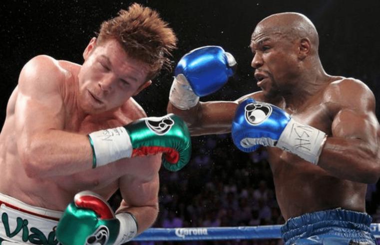 Oscar De La Hoya: Canelo vs Mayweather Would Be $1.5 Billion Fight