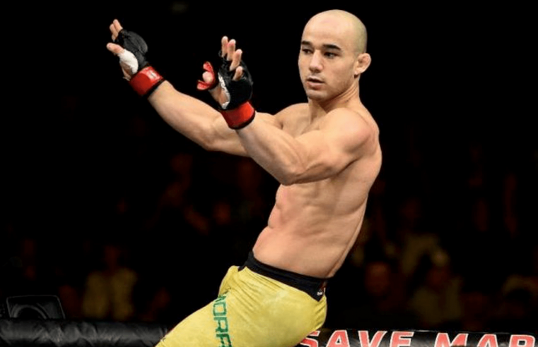 Marlon Moraes Wants To See More Title Fights In Bantamweight Division