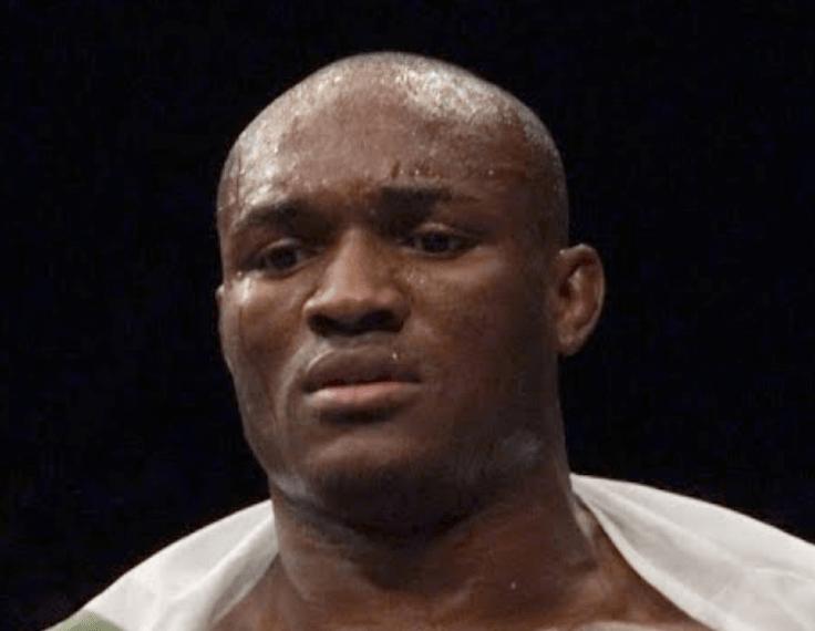 Kamaru Usman UFC Rankings