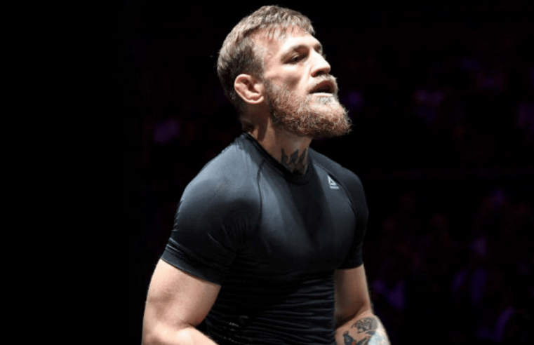 UFC – Conor McGregor: There's Nothing That's Exciting Me