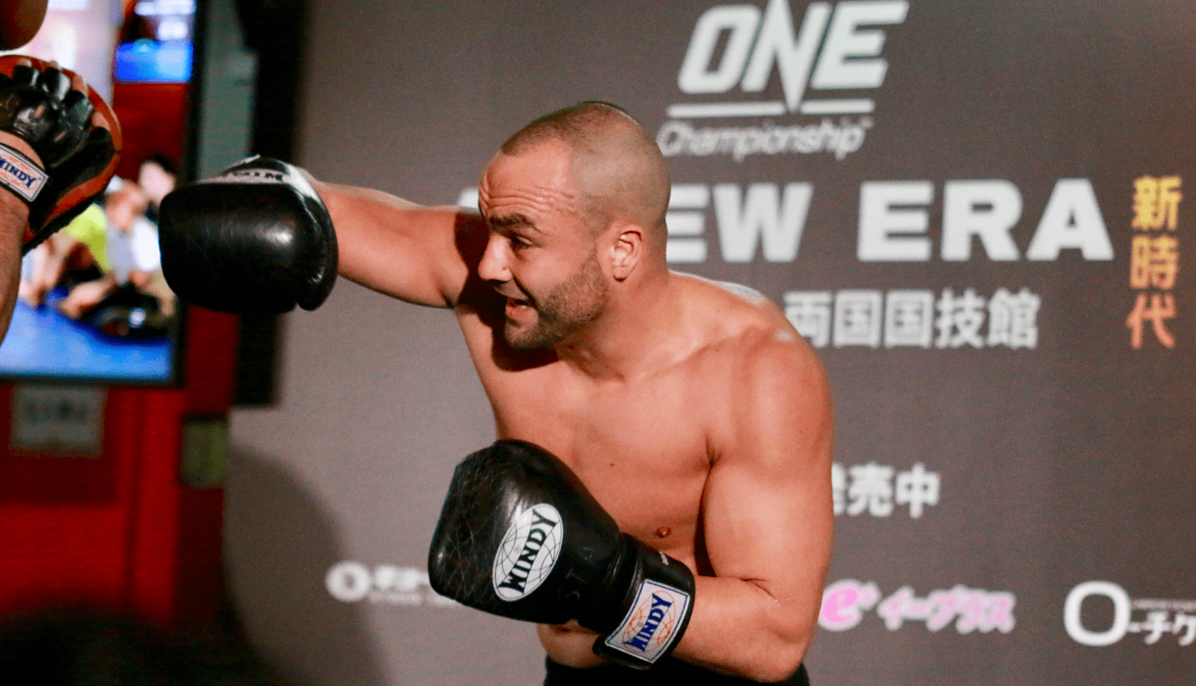 Eddie Alvarez Has Nothing But Good Things To Say About Opponent 'Dagi'