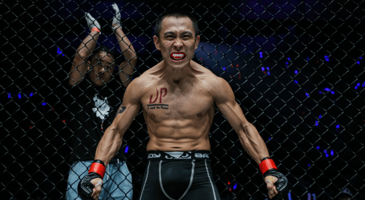 Several Bouts Announced For ONE Hero Series March