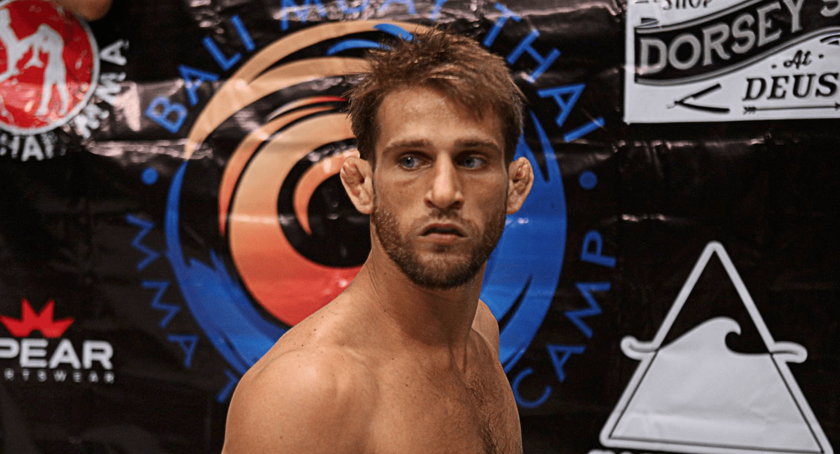 Andrew Leone Out Of Bout With Danny Kingad At ONE: A New Era