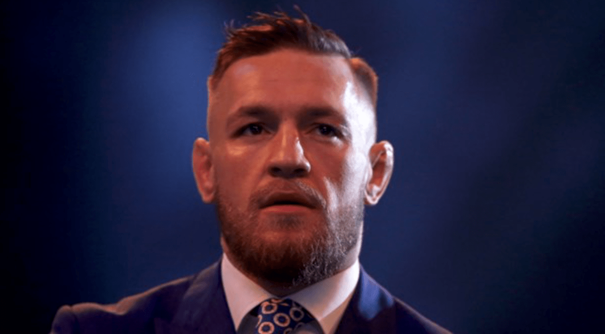 Conor McGregor Being Investigated As Second Sexual Assault Allegation Emerges