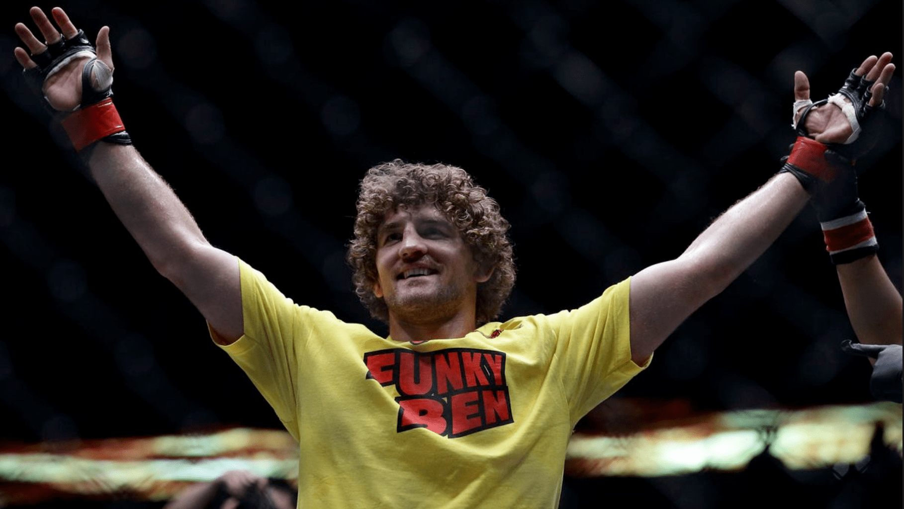 UFC: Ben Askren Hits Out At Colby Covington And Kamaru Usman