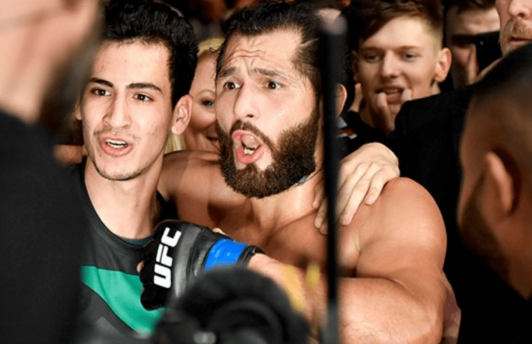 Jorge Masvidal: We Only Earn 18 Percent Of The UFC's Revenue, Why?
