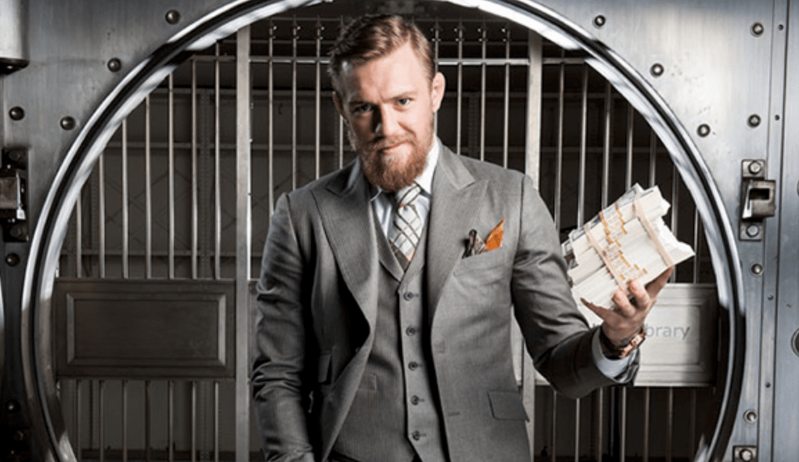 Breaking: Conor McGregor Says He Has Retired From MMA