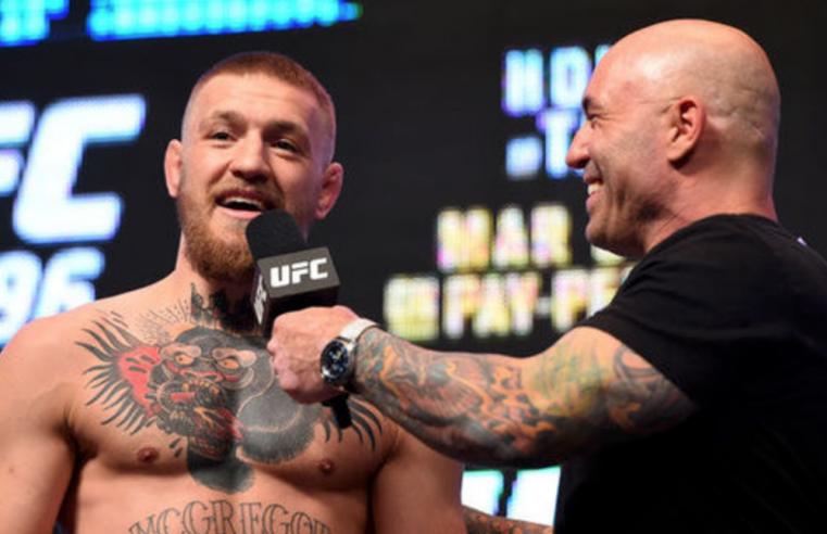 UFC: Conor McGregor Confirms He's Fighting Soon, Wants A Good Scrap