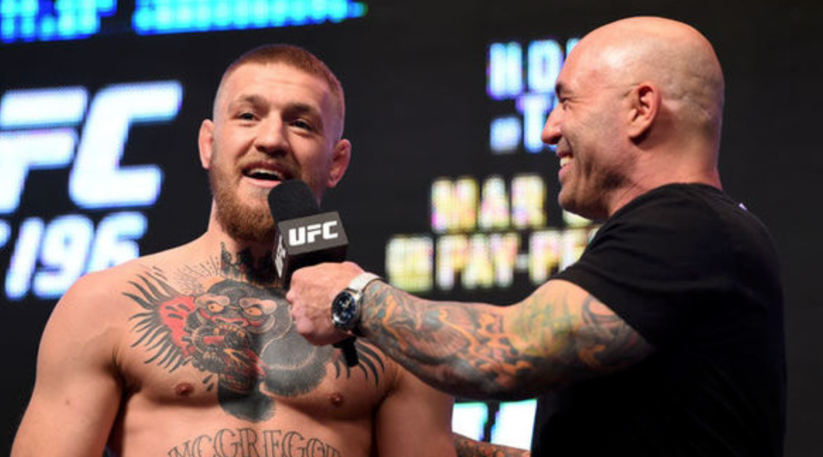 UFC: Conor McGregor Confirms He's Fighting Soon, Wants A Good Scrap
