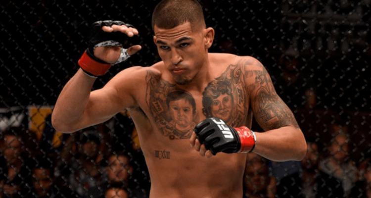 UFC Anthony Pettis