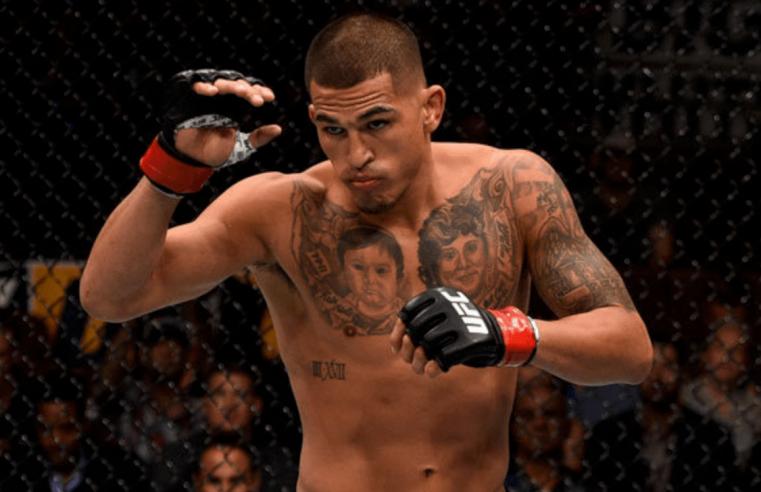 Anthony Pettis Plans To 'Shock The World' At UFC Nashville