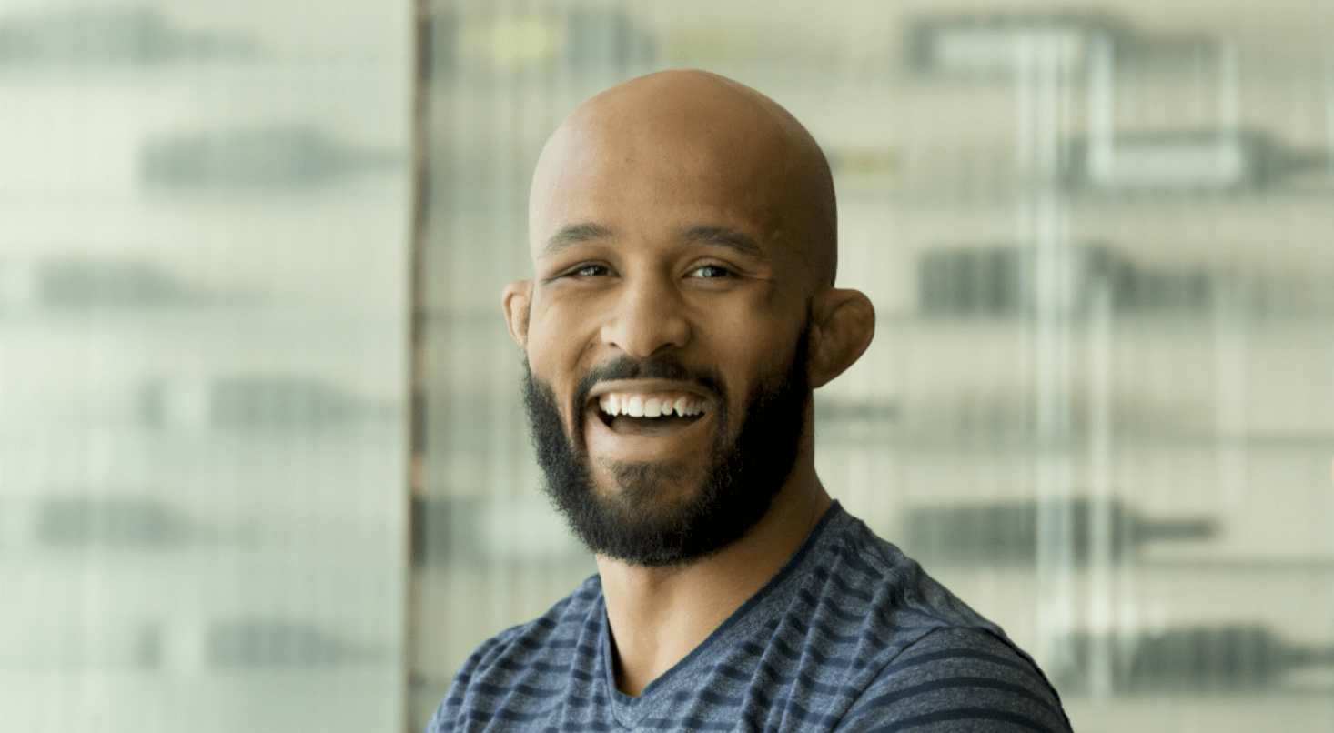 Demetrious Johnson Is Enjoying Mixing With Different Cultures In ONE
