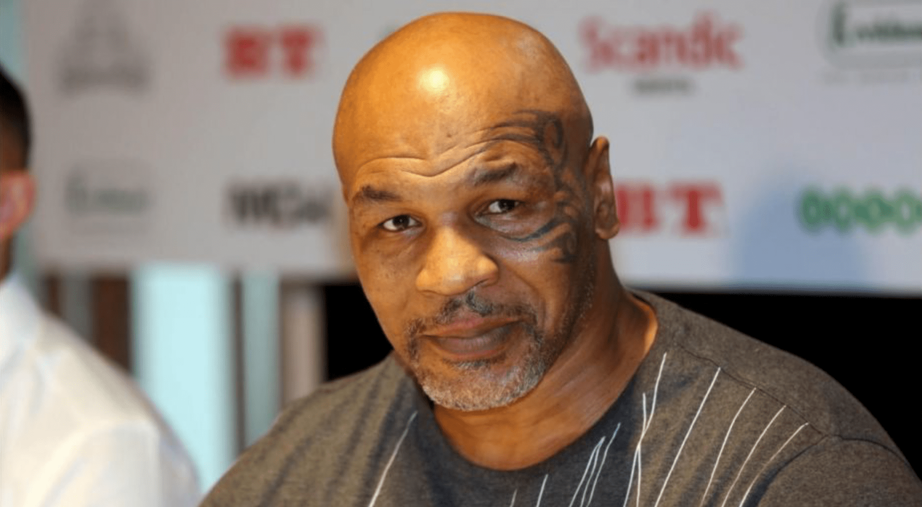 Boxing Mike Tyson