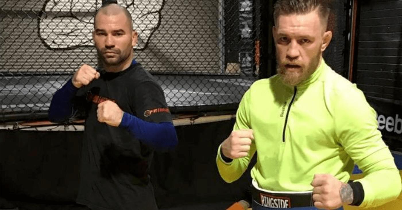 Lobov Thinks McGregor Should Wait For The Winner Of Khabib vs Tony