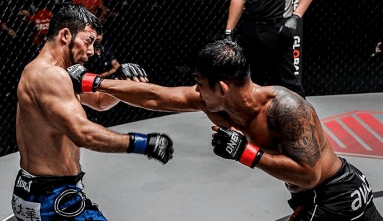 Aung La N Sang vs Ken Hasegawa Preview