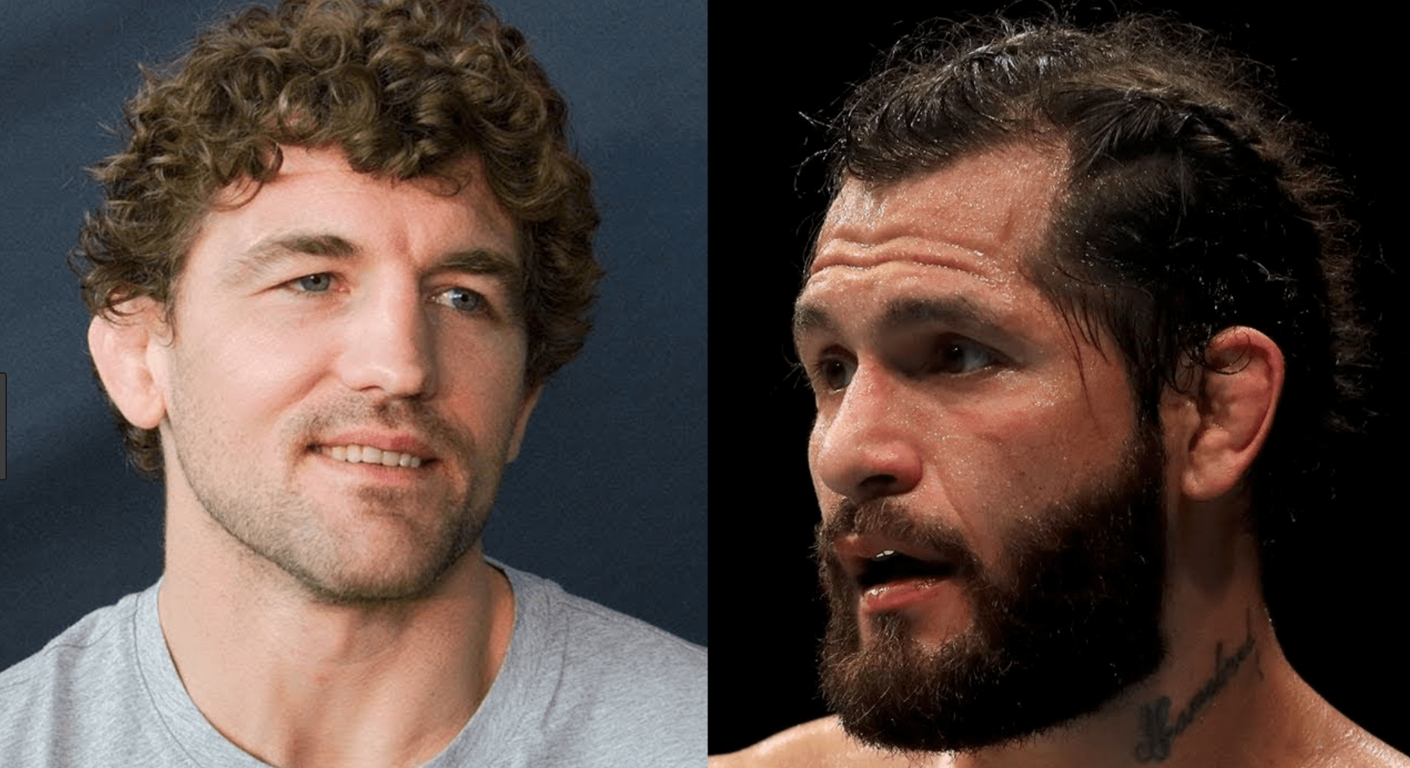 Askren Calls Out Masvidal After Dana Says That Fight May Be Next