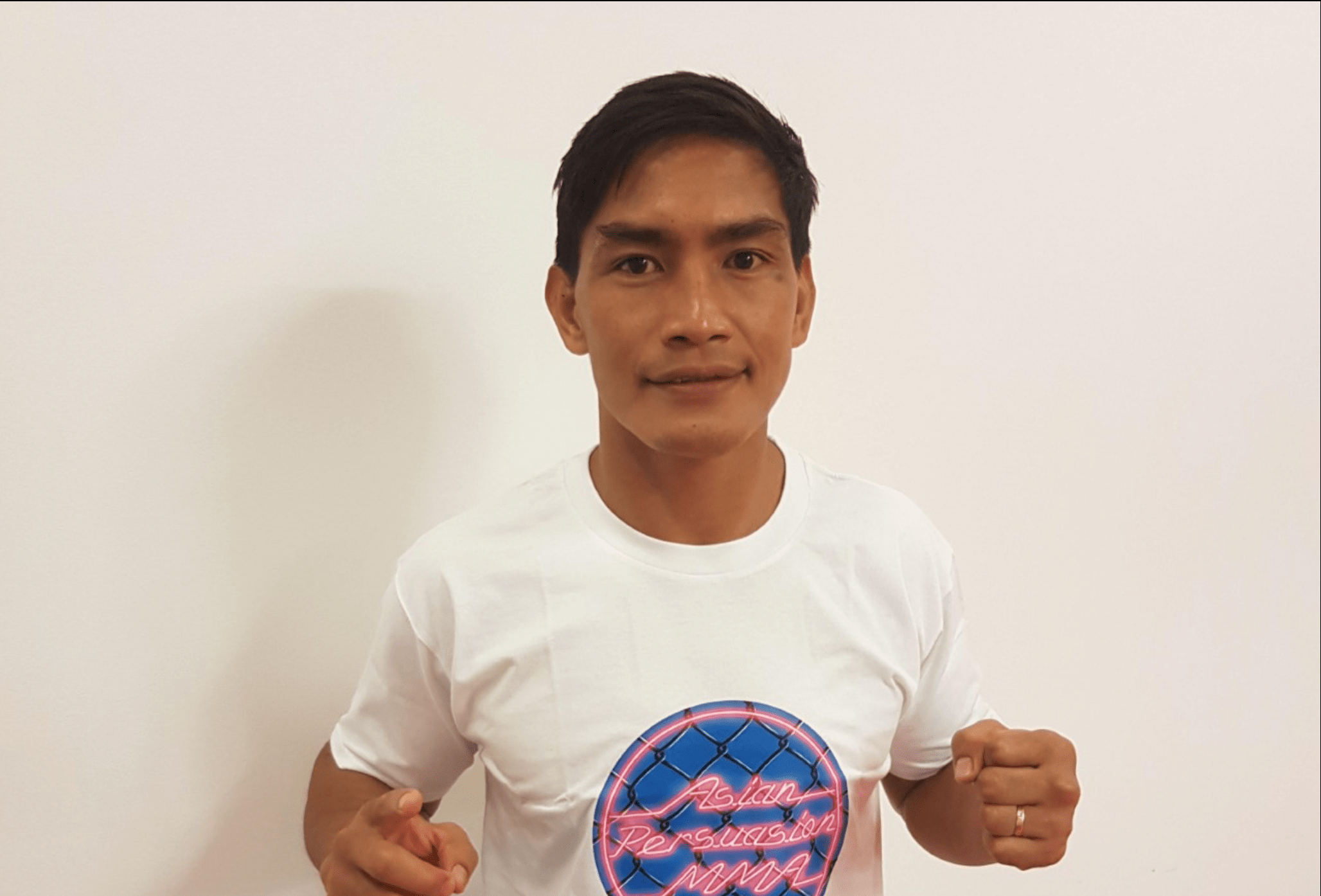 Exclusive: Eduard Folayang Is Expecting To Finish Shinya Aoki (Video)