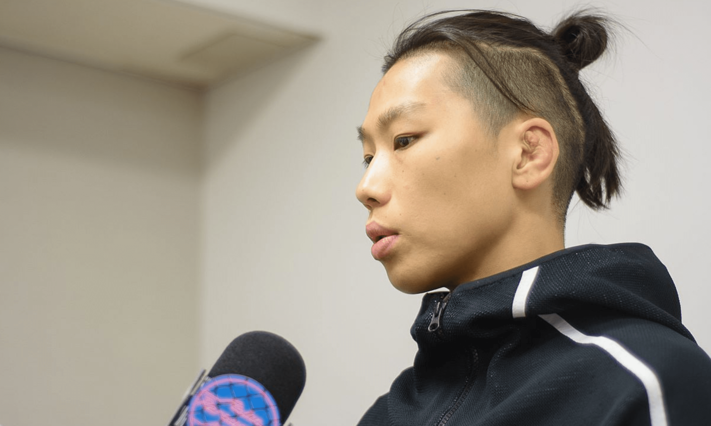 Exclusive: Xiong Jing Nan Interview Ahead Of ONE: A New Era (Video)
