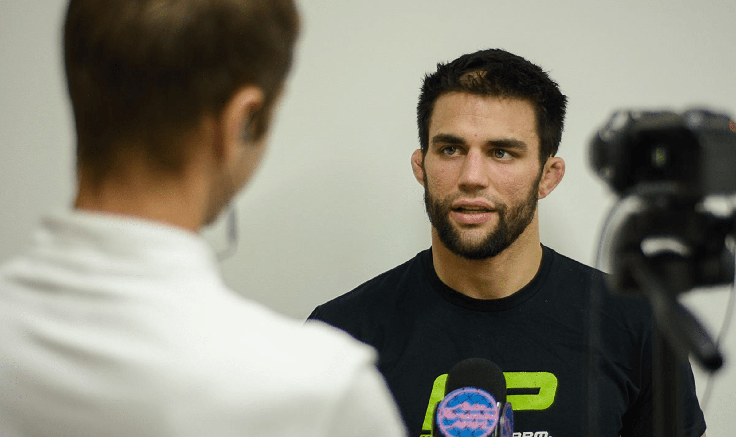 Exclusive: Garry Tonon Interview Ahead Of ONE: A New Era (Video)