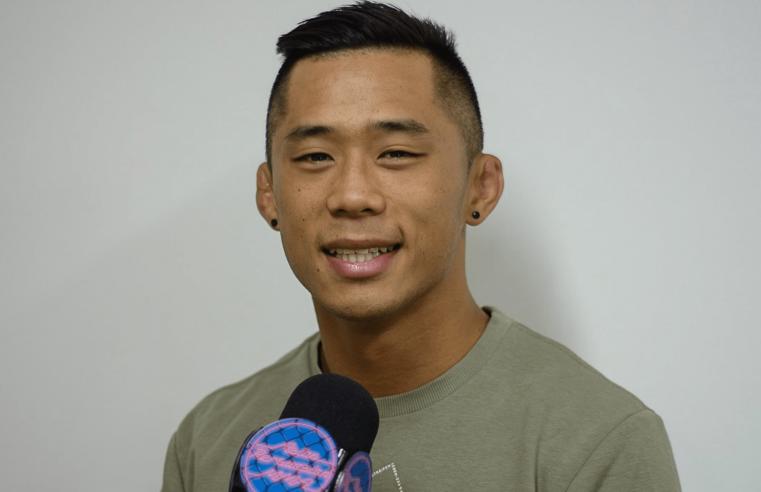 Martin Nguyen: I'm Going To Finish Koyomi Matsushima Anyway I Can