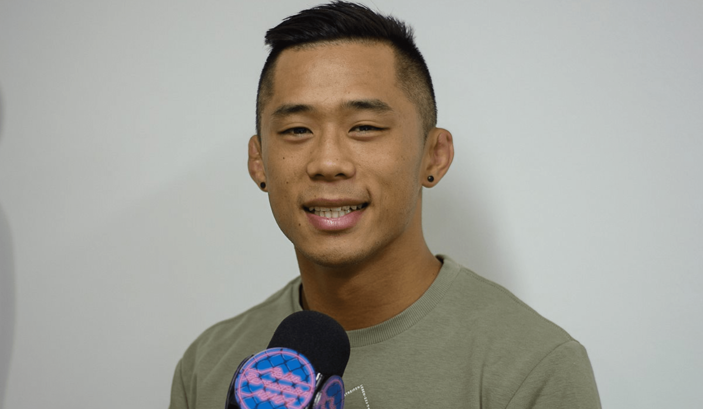 Exclusive Interview With Martin Nguyen In Tokyo (Video)