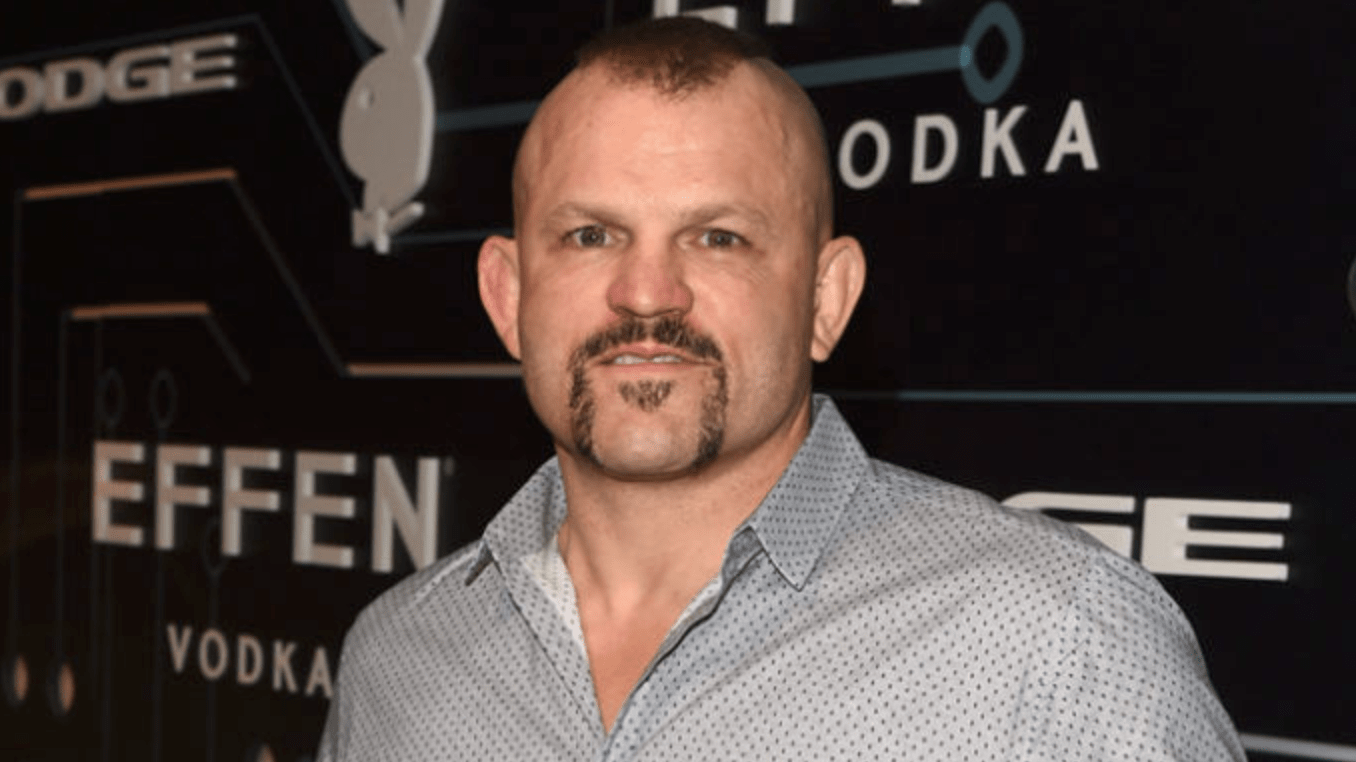 Chuck Liddell Reveals Shane McMahon And WWE Were Interested In Signing Him