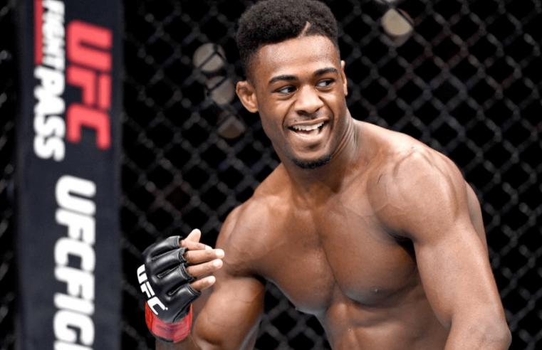Aljamain Sterling vs Frankie Edgar Not Happening At UFC 244