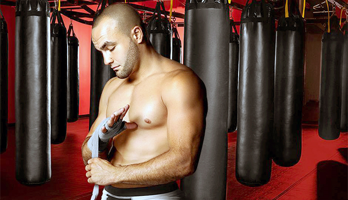 Eddie Alvarez Gives Potential Reason For ONE Debut Loss