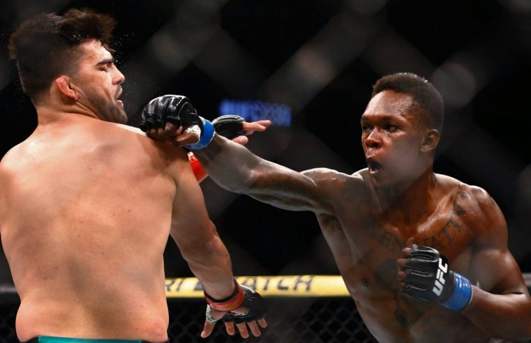 UFC 236 Post Fight Videos
