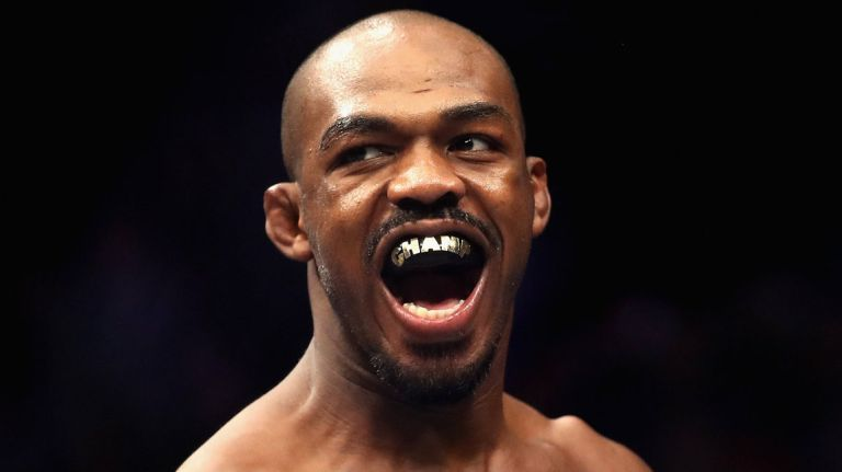 Jon Jones Says Henry Cejudo Is The New Pound-For-Pound Number One