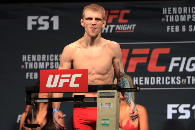 Justin Scoggins Says He Will Fight At RIZIN 15, But On One Condition