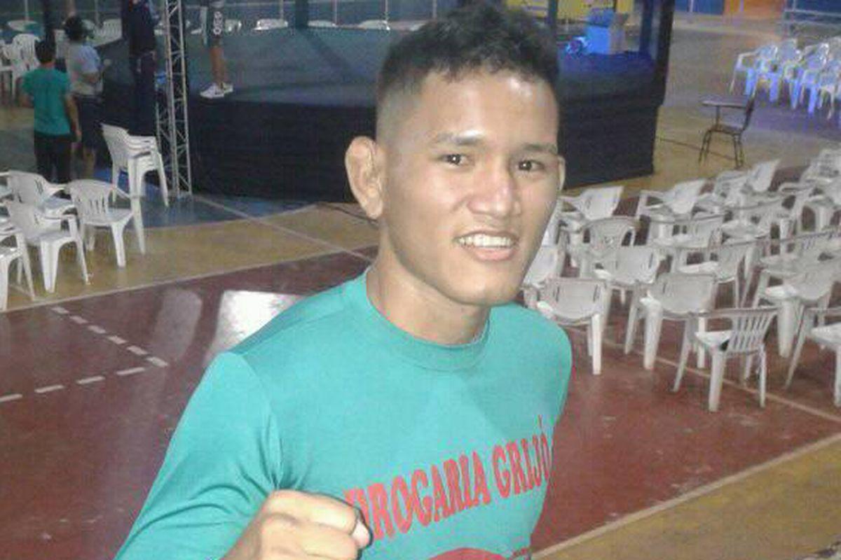 Brazilian Amateur Fighter Mateus Fernandes Passes Away Following TKO Loss