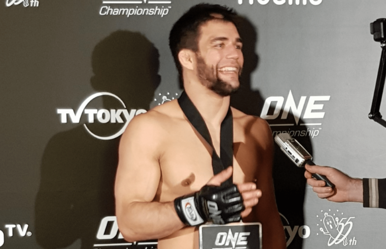 Garry Tonon Opens Up On The Difficulties Of Finding A Fight