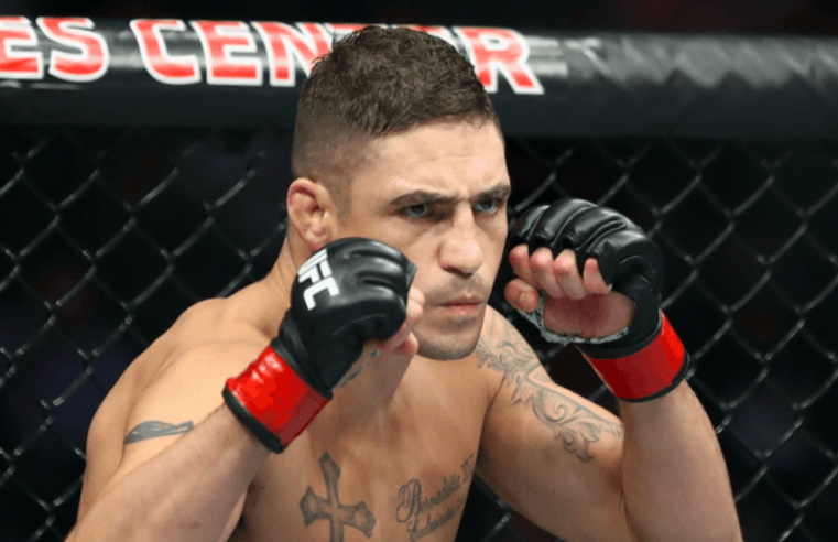 UFC Fight News: Including Diego Sanchez, 'Shogun' Rua & Anderson Silva