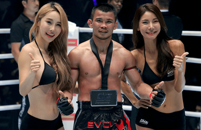 Two Title Bouts Heading To ONE: Warriors Of Light In Bangkok