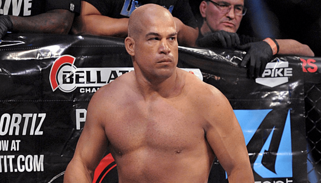 Tito Ortiz Says He Wants To Come Out Of Retirement