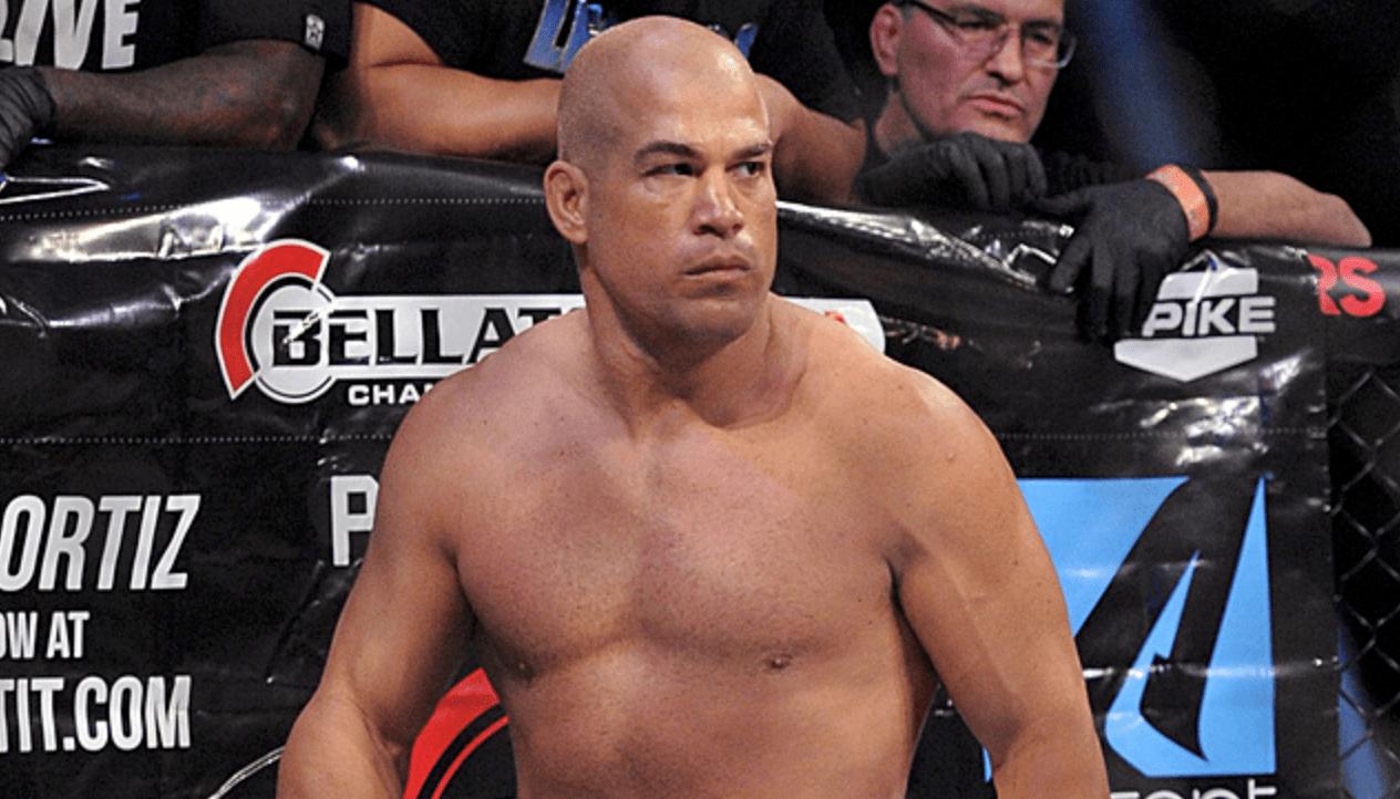 Tito Ortiz: I Think I Can Beat Jon Jones