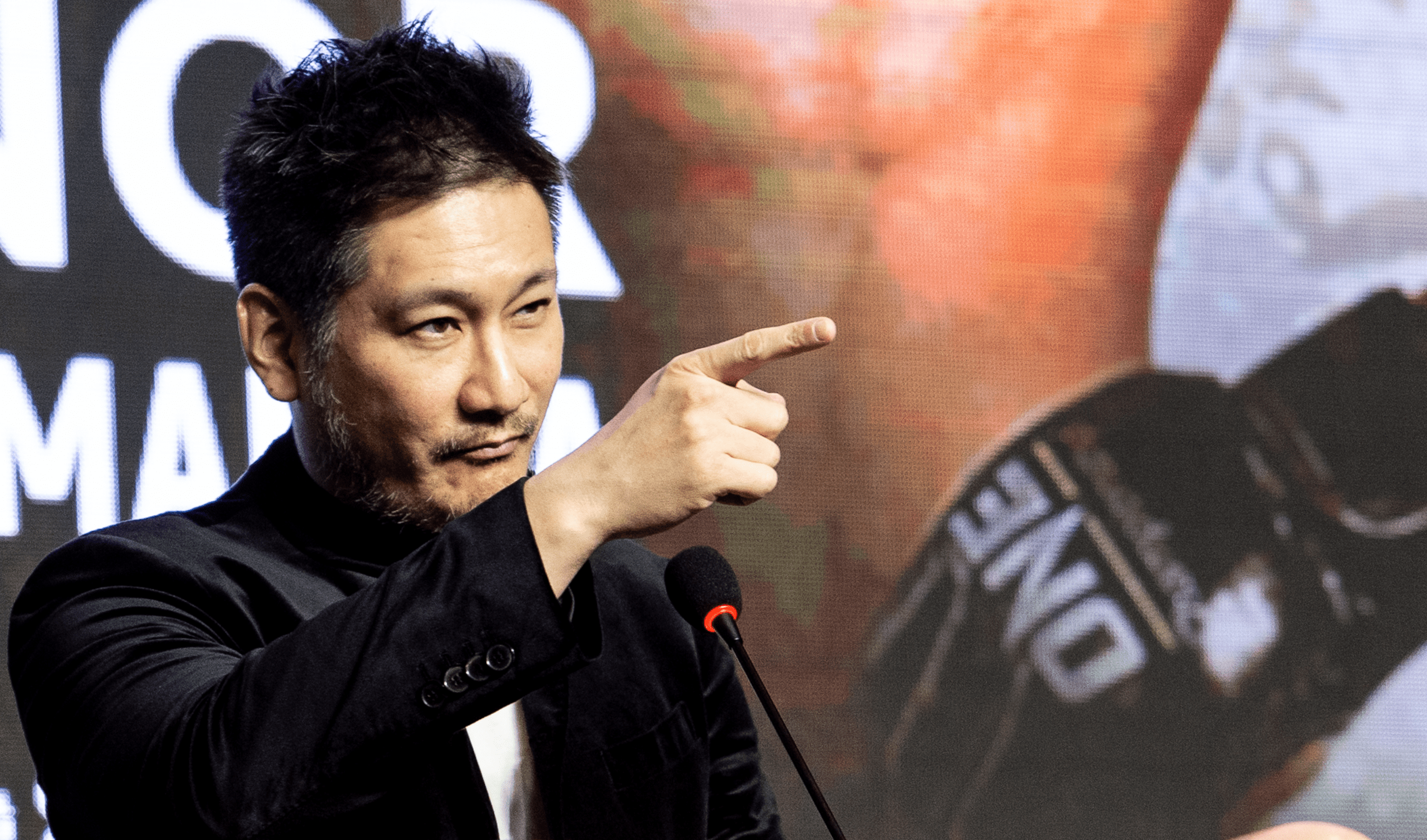 Chatri Sityodtong Is Optimistic 'ONE Will Be Back Shortly In A Huge Way'
