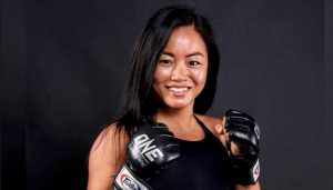 ONE Championship, Bi Nguyen