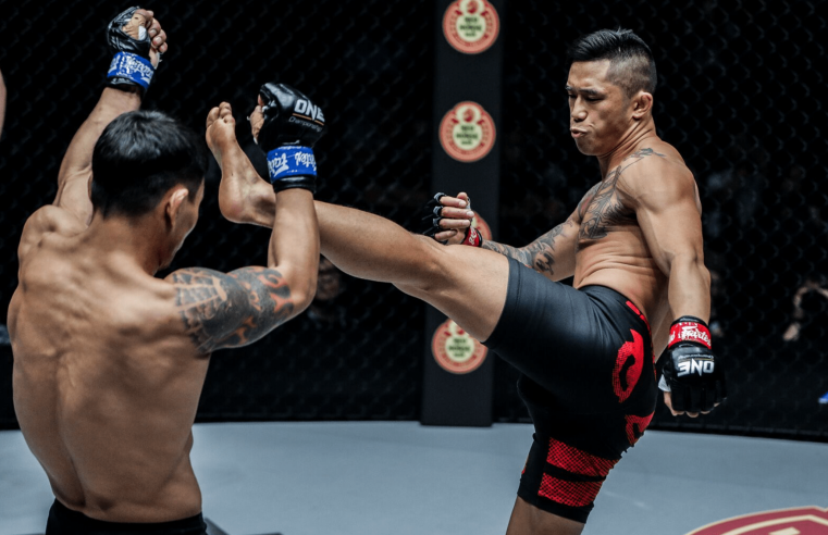 Martin Nguyen Opens Up On His Next Fight & Training With Alex Volkanovski