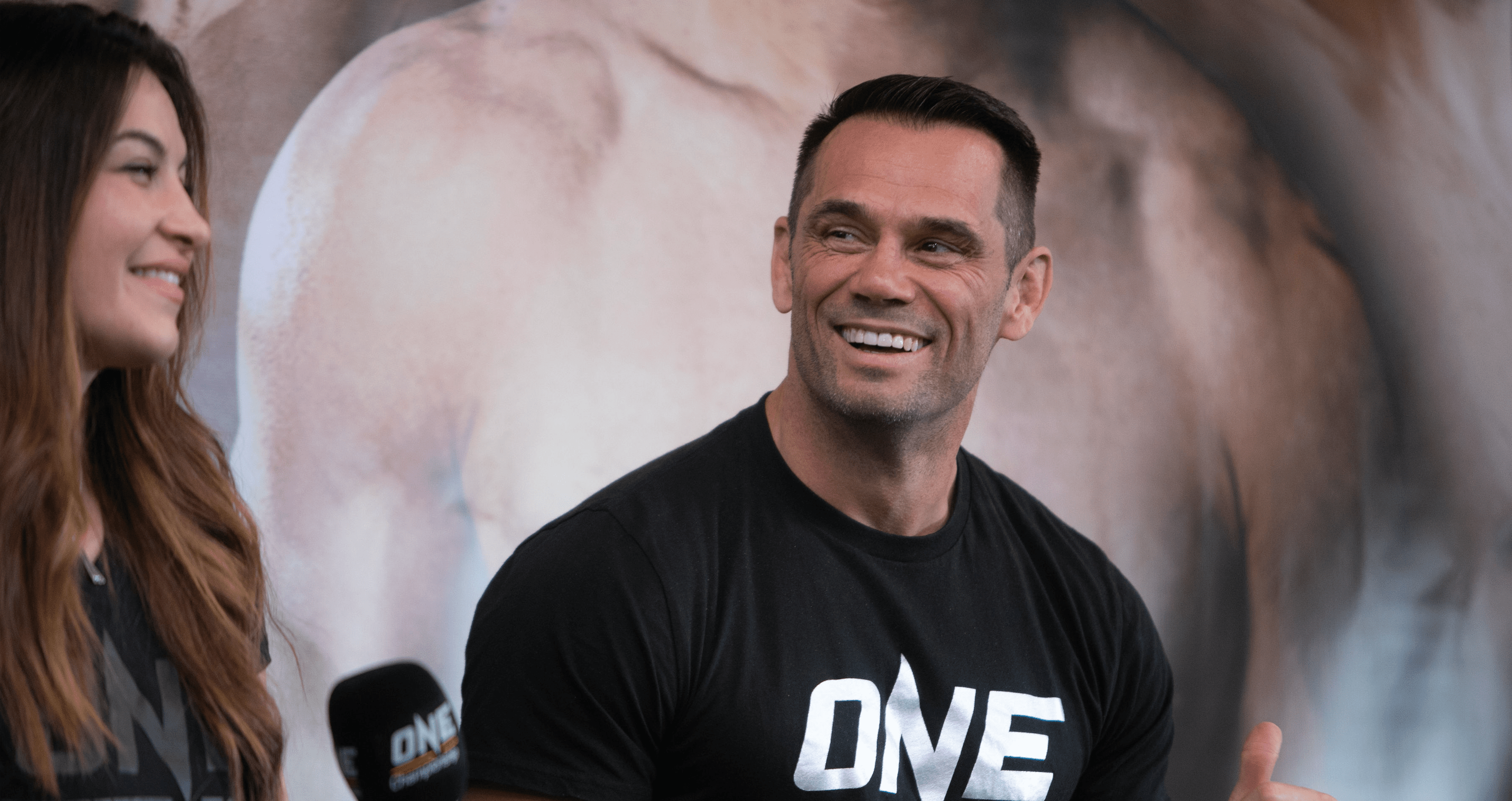 ONE Championship Set To Launch New Video Podcast 'Franklin Speaking'