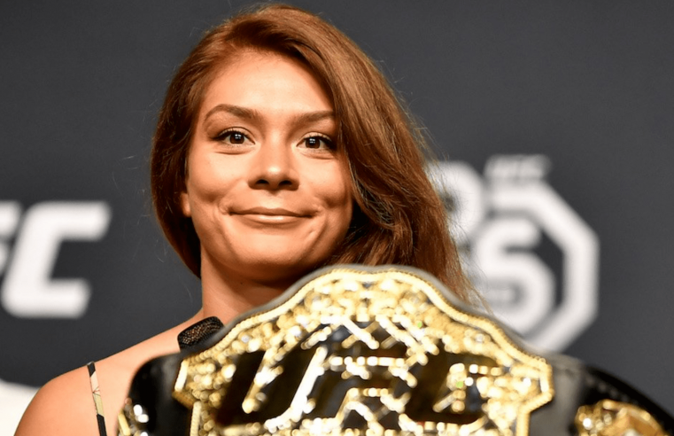 Nicco Montano Releases Statement On USADA Suspension