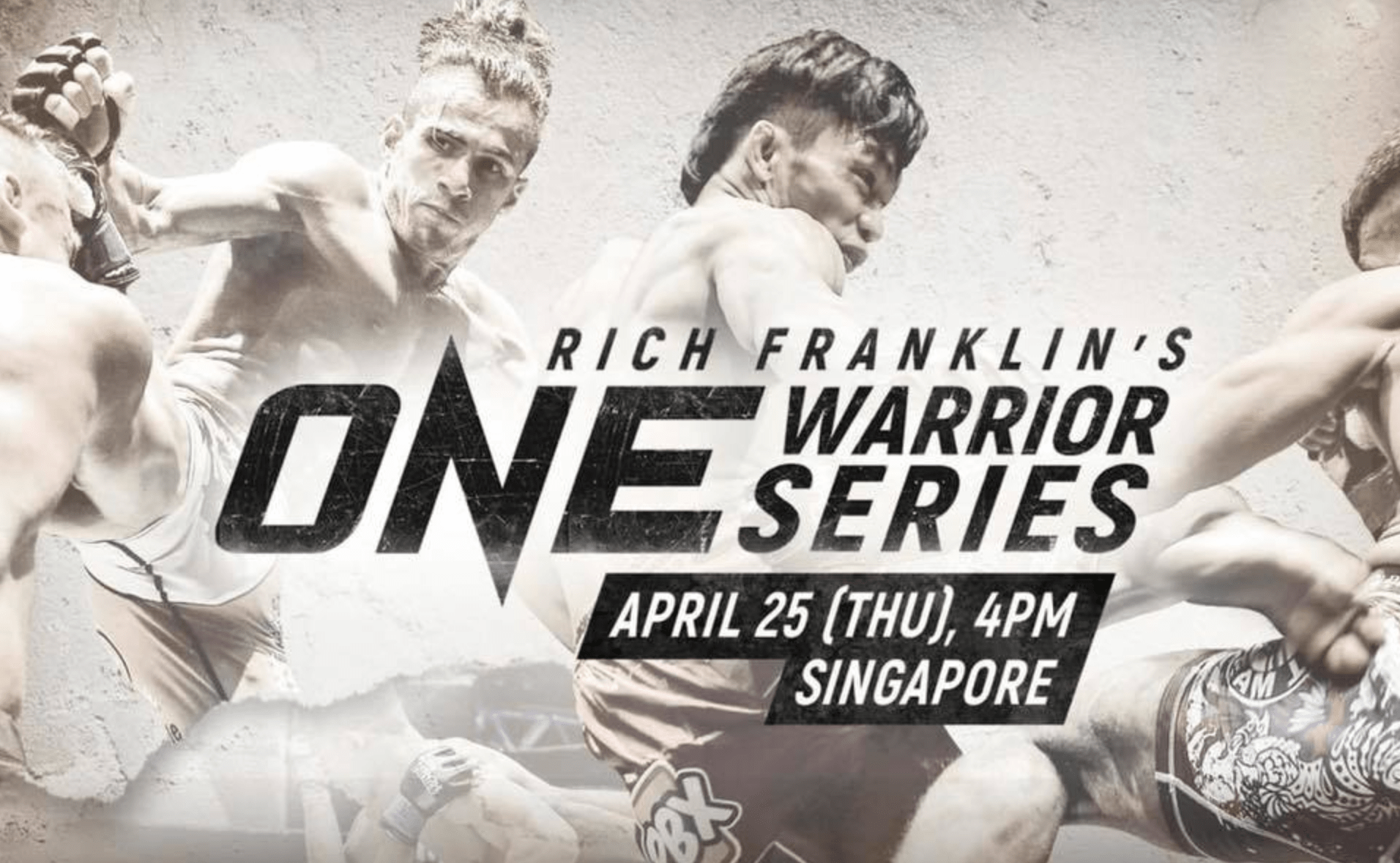ONE Warrior Series 5 Results And Replay