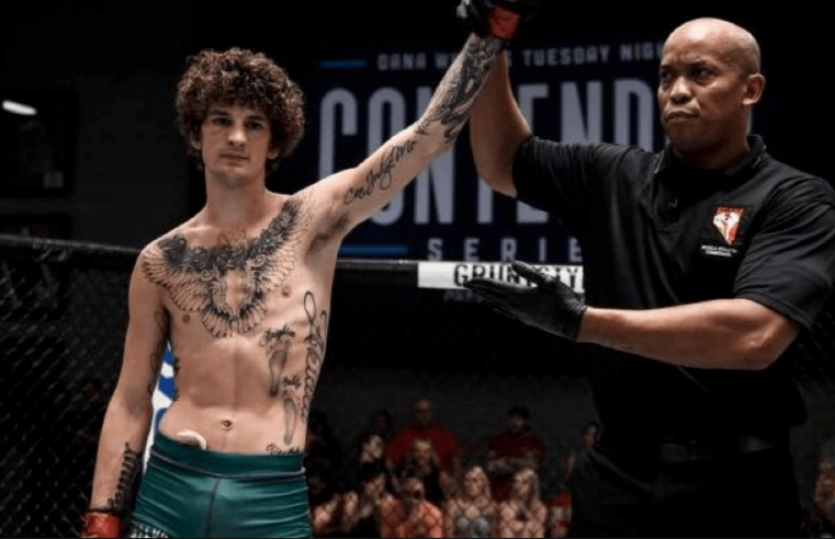 Sean O'Malley To Return At UFC 239