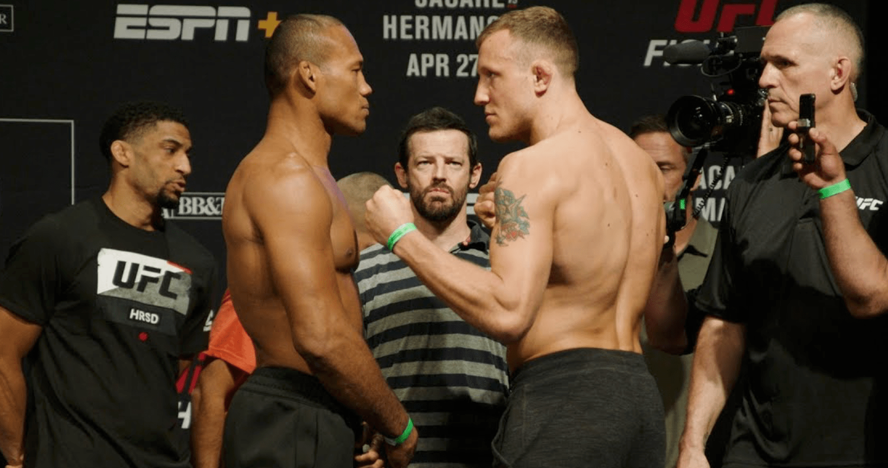 UFC Fort Lauderdale Results