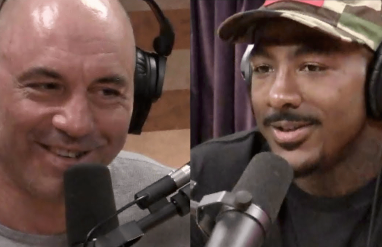 Joe Rogan And Khalil Rountree Praise ONE's Weight Cutting Policy